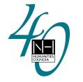 NHHC40thAnniversaryLogoTeal