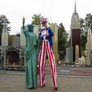 liberty sam