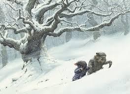 mole_snow